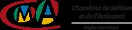 Chambre des métiers et de l'artisanat, région Martinique Logo