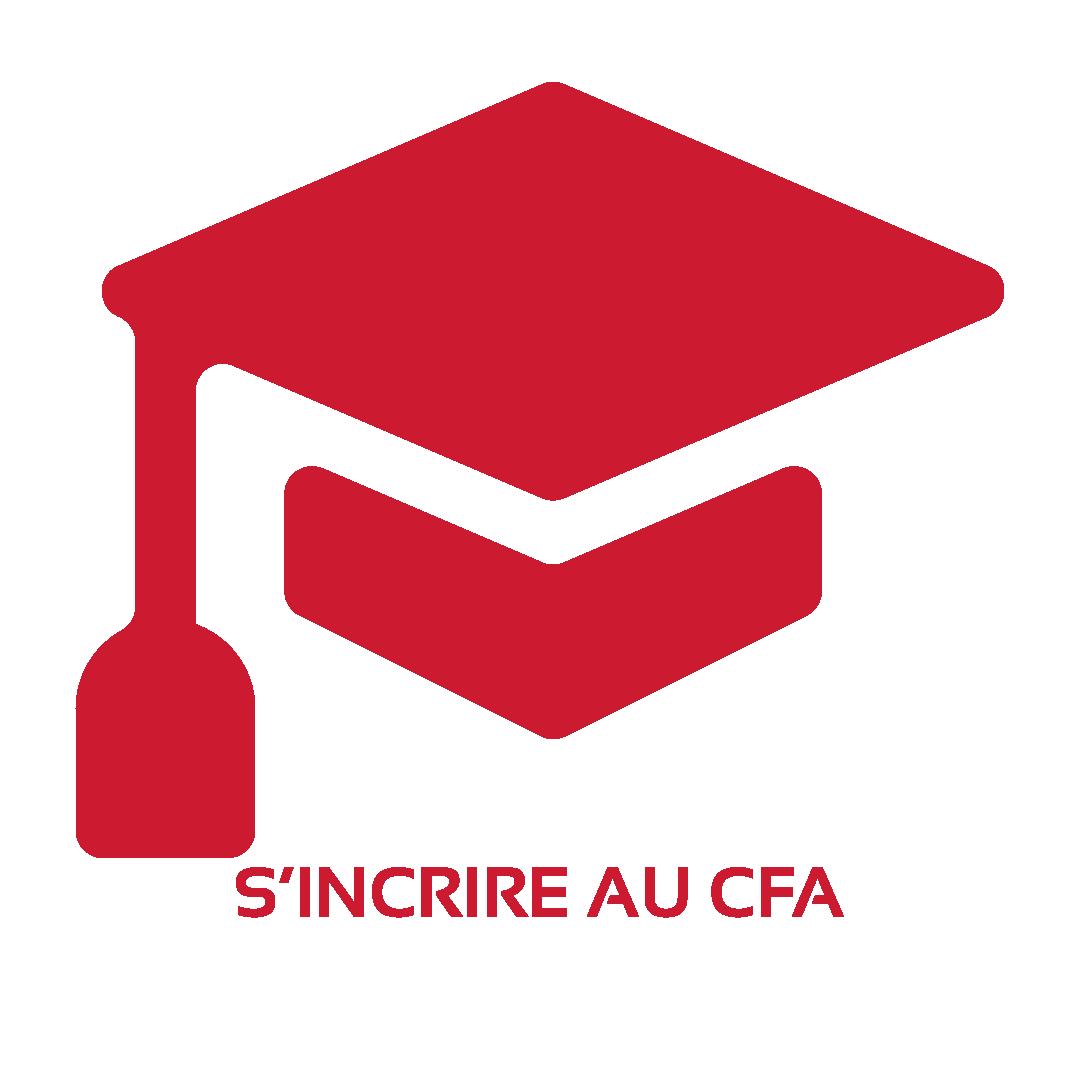 S'inscrire au CFA