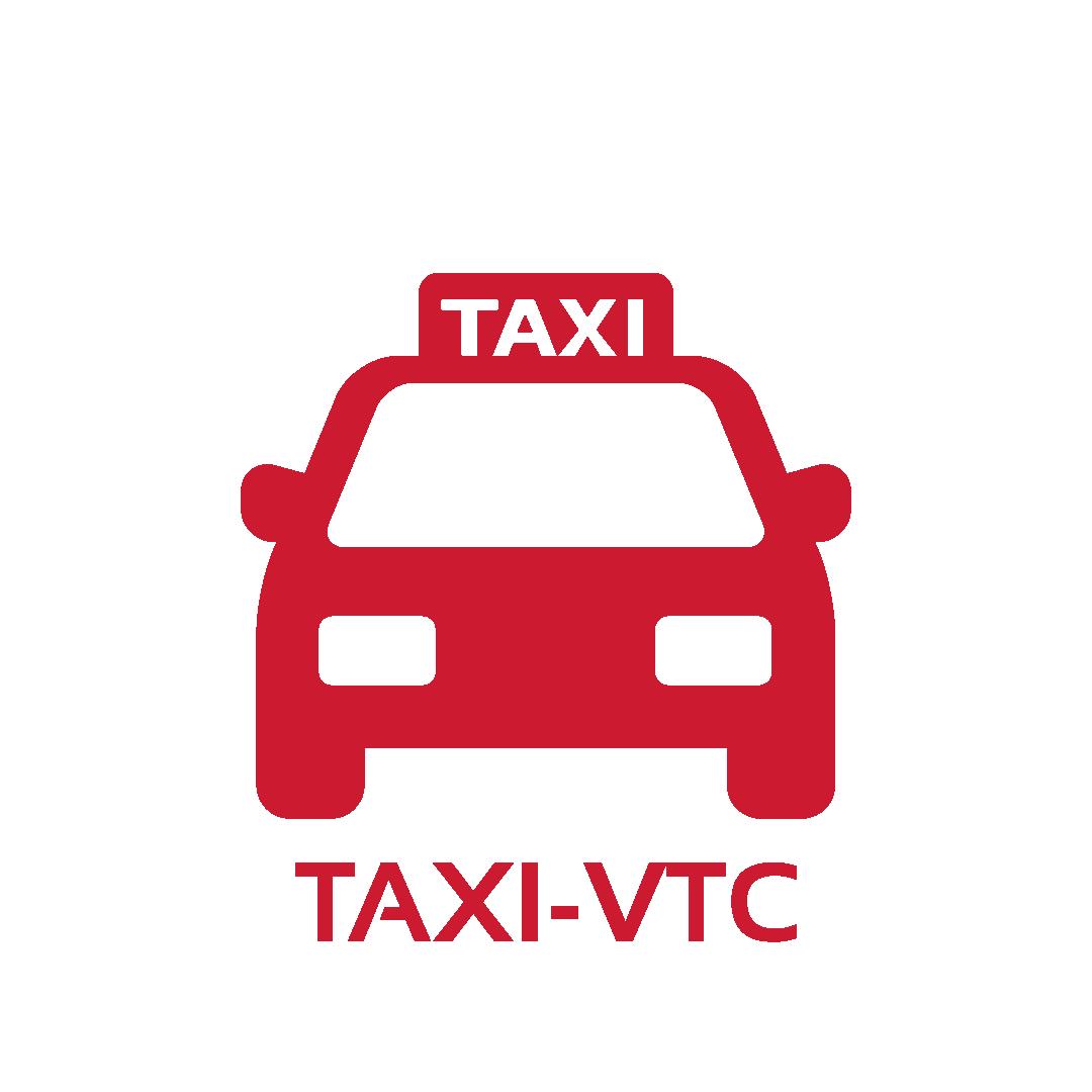 Taxi-VTC