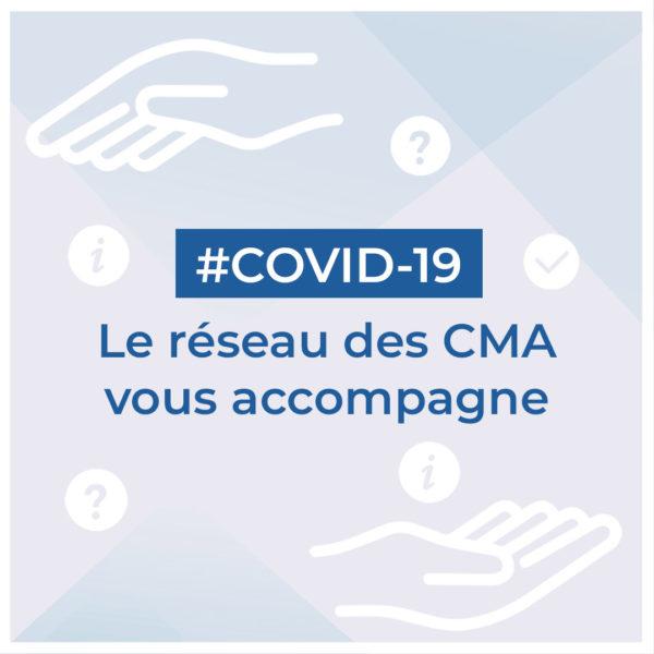CMA Martinique COVID insta V2