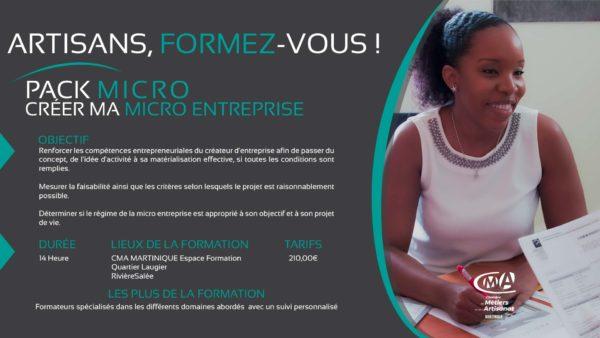 CMA Martinique Micro 1