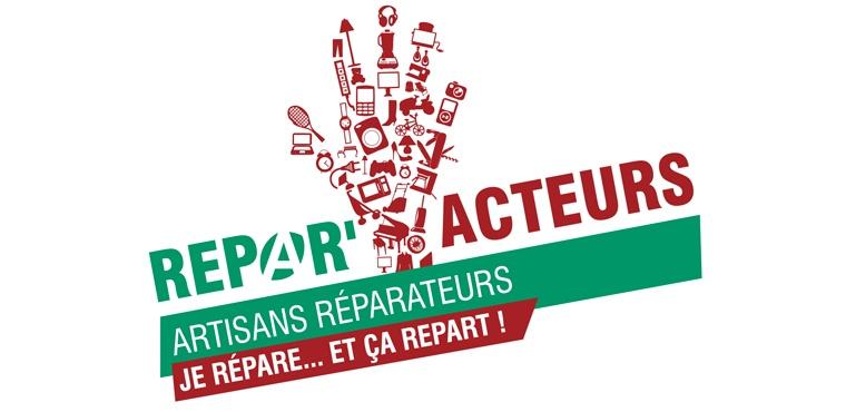 CMA Martinique reparacteur