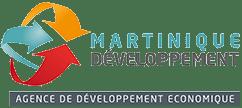 CMA Martinique logo martinique developpement