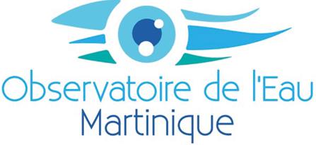 CMA Martinique logo oem