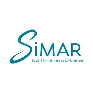CMA Martinique logo SIMAR