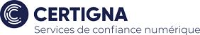 CMA Martinique logo certigna