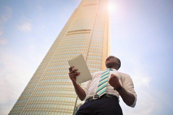 Reconversion professionnelle et si la création d'entreprise était la clé ?