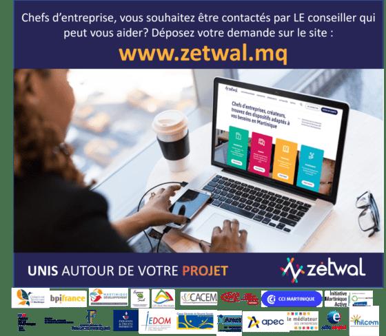 ZETWAL : Place des Entreprises