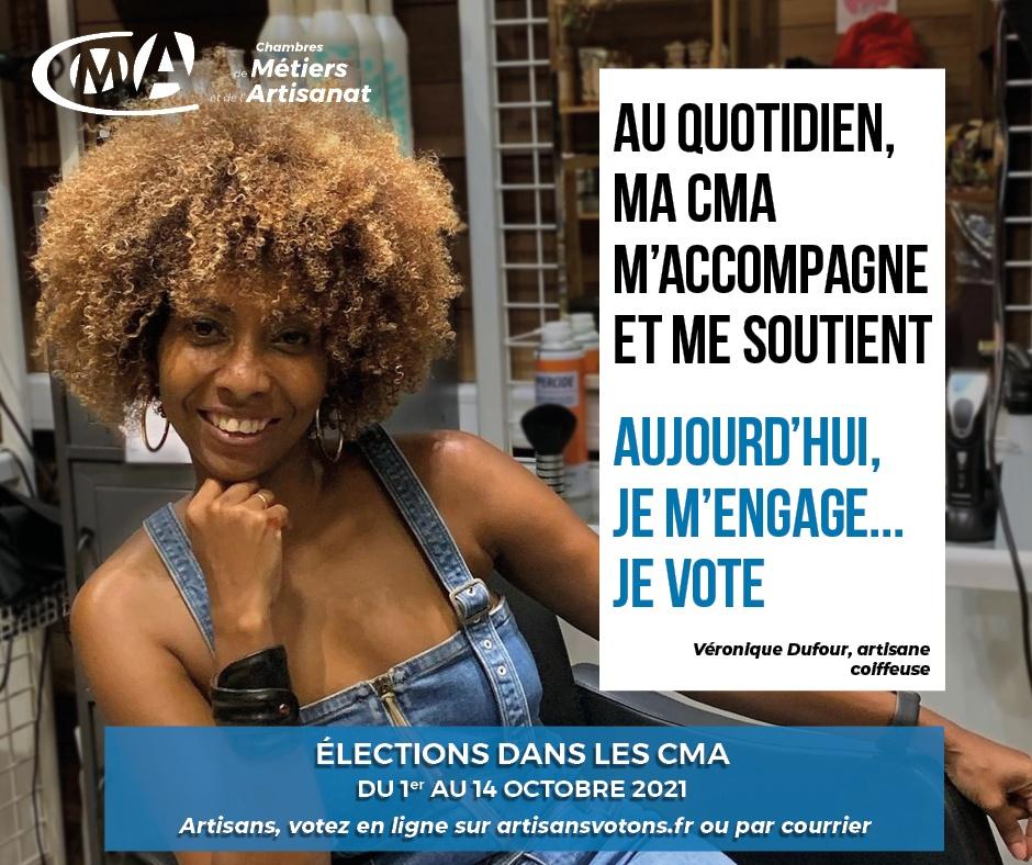 CMA Martinique ElectionsCMA Post Facebook 2